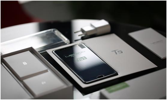 Розыгрыш смартфона Leagoo T5 от andro news – фото 3